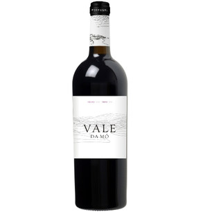Vale da Mo Tinto 2017 from Portugal