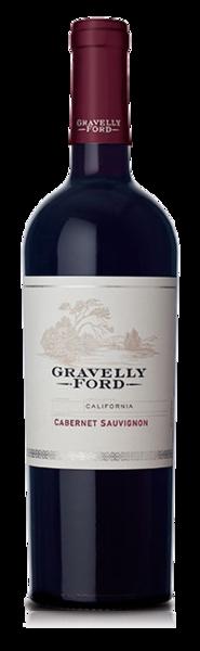 Cabernet Sauvignon Gravelly Ford 2018