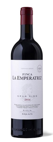 Finca La Emperatriz Gran Vino Tinto 2016