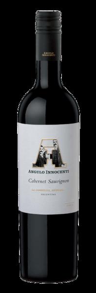 Angulo Innocenti Cabernet Sauvignon 2018