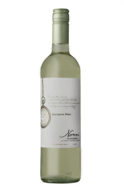 2019 Nonni Sauvignon Blanc