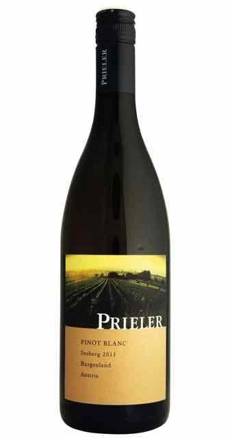 Pinot Blanc 'Seeberg' 2018