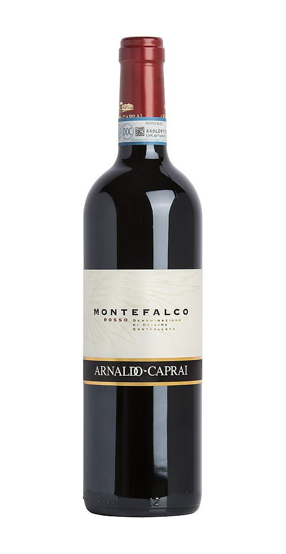 Montefalco Rosso 2018