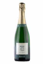 Chapuy Brut Reserve Grand Cru Blanc de Blancs from French Wines
