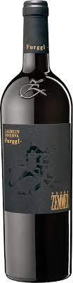 2018 Lagrein Riserva Furggl from Italian Wines