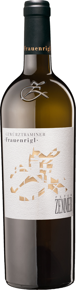 2019 Gewurztraminer Frauenrigl from Italian Wines